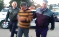 8 ani închisoare că a târât un poliţist cu maşina!