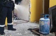Explozie într-un bloc din Piteşti