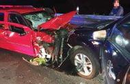 Accident rutier grav, la Ţiţeşti