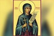 Astăzi creştinii sărbătoresc Sfânta Parascheva