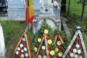 Comemorare a eroului Lazea, la Lerești!