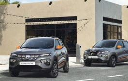 Dacia electrică la 18.000 euro?