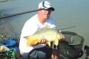 Avantajele pescuitului la crap cu rubeziana