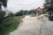 Drum refăcut după 20 de ani!