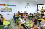 S-a deschis noul corp al Grădiniței Campionii din Mioveni