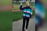 Adina Ungureanu a abandonat la Campionatele Naţionale de alergare montană