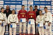 CSM Piteşti, campioana României la judo!