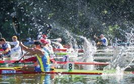 Kaiaciștii argeșeni, pe podium la Cupa României