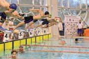 17 înotători de la CSM la Naţionalele de Copii