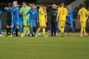 România, praf cu Islanda