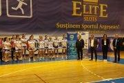 CS Dacia a prezentat lotul şi sponsorii