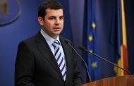 Daniel Constantin pe listele PNL Argeș, la alegerile parlamentare!