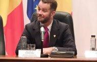 PSD deschide lista la Senat cu rectorul Ovidiu Puiu