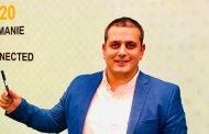 """Bogdan Minciunescu: """"În Parlament voi avea ca preocupare prioritară dezvoltarea activităților de cercetare și inovare"""""""