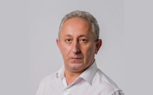 """Dr. Viorel Enache: """"Mă voi implica în elaborarea unor noi legi în domeniul sanitar care să corespundă necesităților actuale"""""""