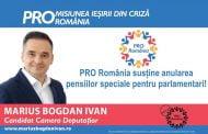 Ciolacu și parlamentarii USR demisionează? Marea păcăleală din Parlament!