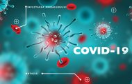 Gradul de infectare cu COVID, în scădere!