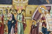 Intrarea Maicii Domnului în Biserică