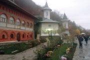 Hramul Mânăstirii Nămăiești
