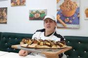 Un italian a produs o adevărată revoluție în domeniul pizzei în Argeș