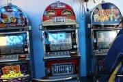 Amendat că refuză să închidă sala de jocuri de noroc!