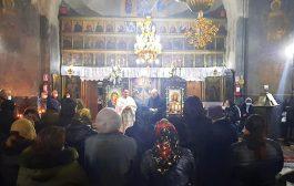 S-a sărbătorit Hramul Mănăstirii Vieroşi