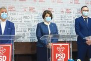 PSD pune pe primul plan sănătatea cetățenilor