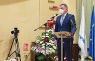 Primarul Gentea şi cosilierii au depus jurământul