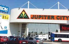 Jupiter City are alţi proprietari