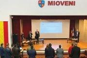 S-a stabilit componenţa comisiilor CL Mioveni