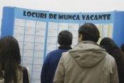 Peste 100.000 de șomeri într-un an de guvernare PNL