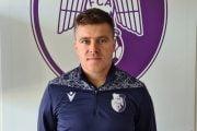 Adrian Dulcea, noul antrenor al echipei FC Argeș!