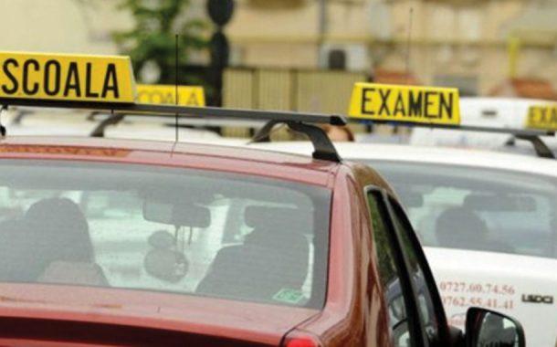 Examenele auto cu probleme de igienă!