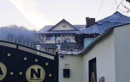 Percheziţii la casa manelistului Dani Mocanu