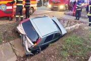 Accident cu două victime pe DN 7!