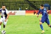 David Meza Colli, în echipa etapei a 9-a din Casa Liga 1!