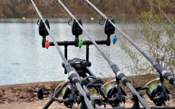 Localizarea crapilor pe apele pe care pescuim