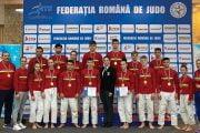 Darius Georgescu, noul campion la Judo de la CSM Piteşti