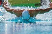 Şapte competiţii de înot în 2021!