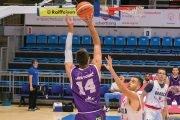 A început Cupa României la baschet masculin