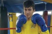 Adrian Preda vrea medalie în Muntenegru