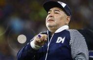A murit Diego Maradona!