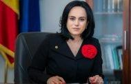 """Simona Bucura Oprescu: """"Obligația noastră este să punem stop dezastrului produs de PNL, prin votul de duminică!"""""""
