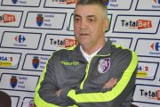 Augustin Eduard, noul antrenor al echipei FC Argeș!