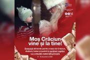 Campanie umanitară de Crăciun, în Mioveni
