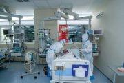 Se redeschide sectia ATI de la Spitalul Mioveni