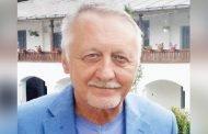 Maestrul Augustin Lucici este oaspetele meu