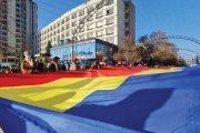 Ziua Naţională a României fără paradă militară!