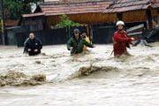 Planul Riscului la Inundații va fi reactualizat
