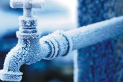 Cum puteți proteja instalațiile de apă împotriva înghețului
